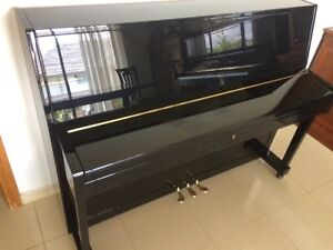 Beale upright piano Greystanes Parramatta Area Preview