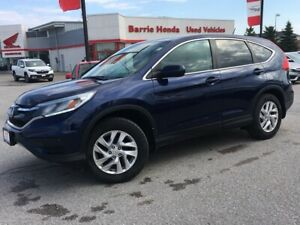 2015 Honda CR-V SE PRICE TO SELL !!!