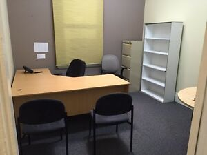 Serviced office with a difference, friendly working environment. Perth Perth City Area Preview