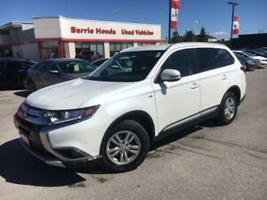 2016 Mitsubishi Outlander SE PRICE TO SELL !!!