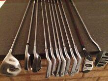 Golf Clubs - Nitro USA R/H Thornlie Gosnells Area Preview