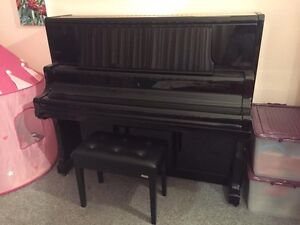 Kawai Upright Piano Cambooya Toowoomba Surrounds Preview