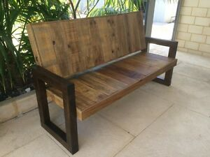 Bench Seat Wannanup Mandurah Area Preview