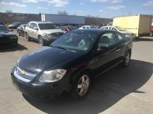 2010 Chevrolet Cobalt LT  SUN ROOF  FINANCING NOW AVAILABLE
