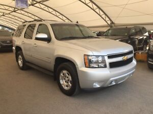 2013 Chevrolet Tahoe LT SUNROOF, REAR DVD PLAYER, LEATHER
