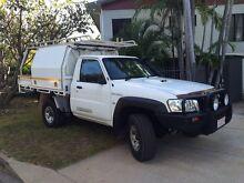 2010 Nissan patrol Ludmilla Darwin City Preview