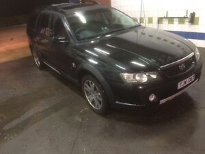 2006 Holden vz lx6 adventra wagon current R.W.C AND 10 MONTHS REGO Belmont Geelong City Preview