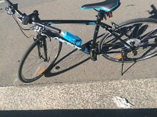 Merida Speeder 20 Lakemba Canterbury Area Preview