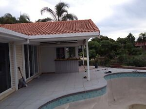 Pool tiling and paving - Renovations and new Brisbane City Brisbane North West Preview