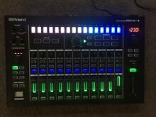 Roland MX-1 Hampton East Bayside Area Preview