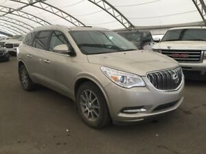 2014 Buick Enclave Leather AWD, LEATHER, NAVIGATION, HEATED S...
