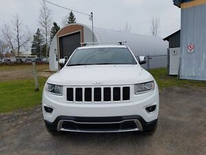 Jeep Grand-Cherokee Limited 2014