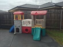 LERADO KIDS PLAYGROUND CUBBY Thomastown Whittlesea Area Preview