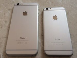 iPhone 6 and 6 Plus bundle Auburn Clare Area Preview