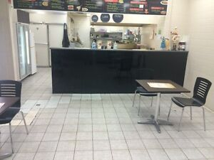 Pizza shop in Campbelltown with Excellent Profit!! Bradbury Campbelltown Area Preview