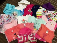 Girls winter clothing bundle Aberfoyle Park Morphett Vale Area Preview
