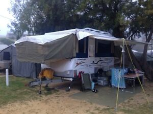 Jayco Flamingo Outback Duncraig Joondalup Area Preview