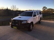 Toyota Hilux Wetherill Park Fairfield Area Preview