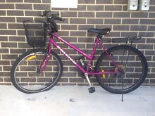 FOR SALE: Bicycle & FREE lock Crawley Nedlands Area Preview