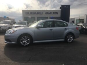 2014 Subaru Legacy 3.6R Limited ACCIDENT FREE | LOW KM