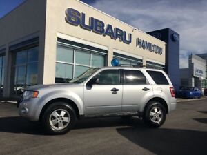 2011 Ford Escape XLT Automatic ACCIDENT FREE | XLT FWD