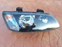 Holden VE Commodore Headlights Coomera Gold Coast North Preview
