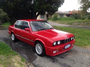 BMW e30 325e Greenwood Joondalup Area Preview
