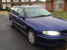 VT 1998 Holden Commodore a Wagon Taylors Lakes Brimbank Area Preview