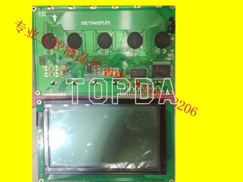 1pc  NECY6402PLFR  LCD display