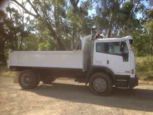 Acco 1850g  tipper truck Echuca Campaspe Area Preview