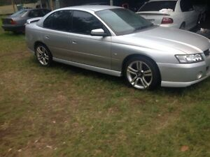 2006 vz sv6 sedan mags tint etc West Ipswich Ipswich City Preview