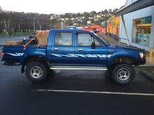 Ln 106 hilux Grindelwald West Tamar Preview