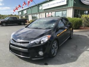 2015 Kia Forte Koup 1.6L SX LOADED/KEYLESS/ALLOYS/BLUETOOTH