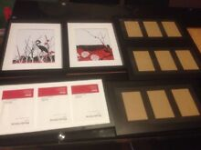 Black frames Leda Kwinana Area Preview
