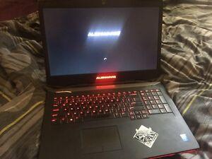 Alienware 17 gaming laptop Blackalls Park Lake Macquarie Area Preview