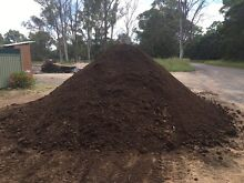 Organic garden soil/compost Schofields Blacktown Area Preview