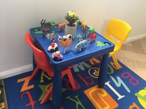 Rozet's Daycare Service Prairiewood Fairfield Area Preview