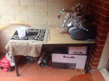 FREE - Table Croydon Burwood Area Preview