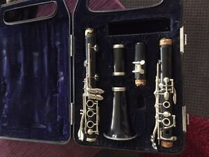 Yamaha student clarinet YCL24 Victoria Point Redland Area Preview