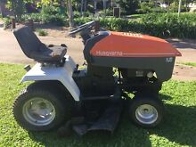 Ride on lawn mower Trinity Beach Cairns City Preview