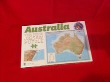 1000 pc Jigsaw Puzzle of Australia Grafton Clarence Valley Preview
