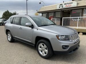 2014 Jeep Compass Sport/North FLAT TOW READY, PULL BEHIND YOU...