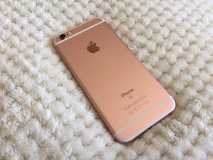 iPhone 6 64gb unlocked Rose gold Eight Mile Plains Brisbane South West Preview