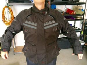 Motorcycle jacket Ladies 18-22 Singleton Heights Singleton Area Preview