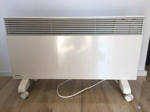 Noirot spot 2400w convection panel heater Beverley Charles Sturt Area Preview