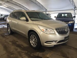 2016 Buick Enclave Leather HTD SEATS, REAR VISION CAMERA, POW...