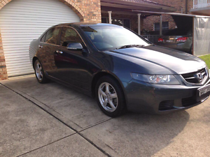 Honda Accord Euro 2004 Automatic Sedan, URGENT SALE Macquarie Park Ryde Area Preview