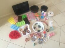 Cake baking tins pans & accessories Robina Gold Coast South Preview