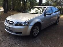 2009 Holden Commodore Sportwagon Kensington Eastern Suburbs Preview