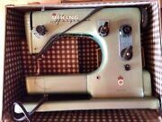 Husqvarna Viking Sewing Machine 21